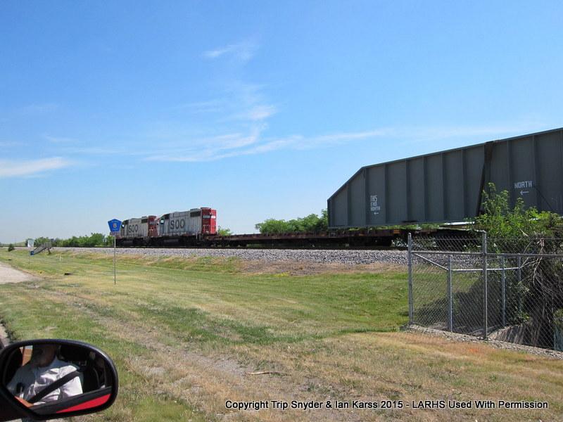 New Bridge in Bensenville, IL