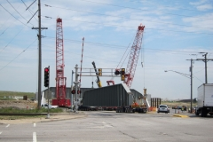 New Bridge in Bensenville, IL